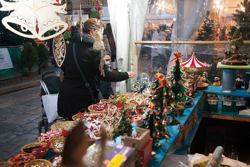 Mercat de NadalE