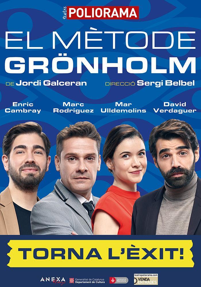 El mètode Grönholm E