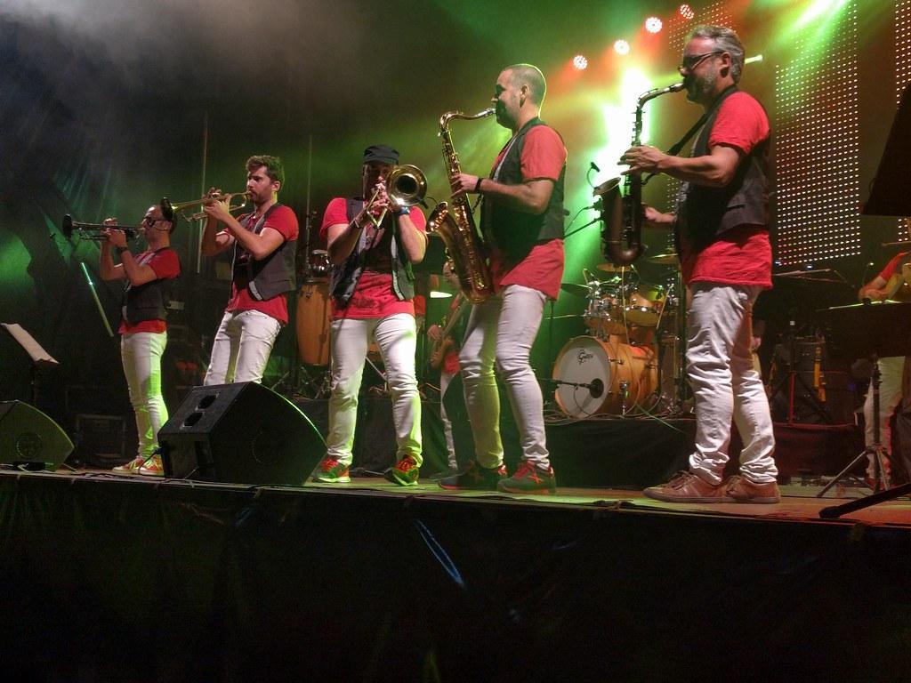 Sant Pere 2021: concert amb l'Orquestra Metropol