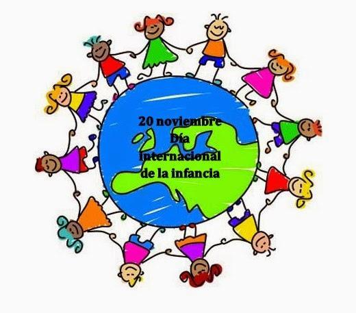 Celebració Dia Internacional de la Infància