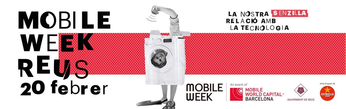 Mobile Week Reus