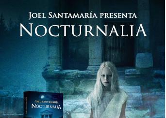 Presentació del llibre de Joel Santamaria