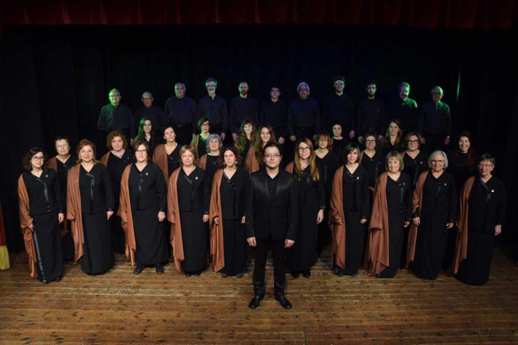 MISERICÒRDIA 2018 - Concert de l'Orfeó Reusenc