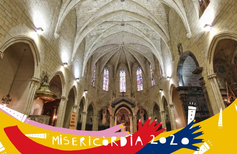 Misericòrdia 2020: concert d'orgue de música antiga, a càrrec de l'organista Josep Maria Mas Bonet