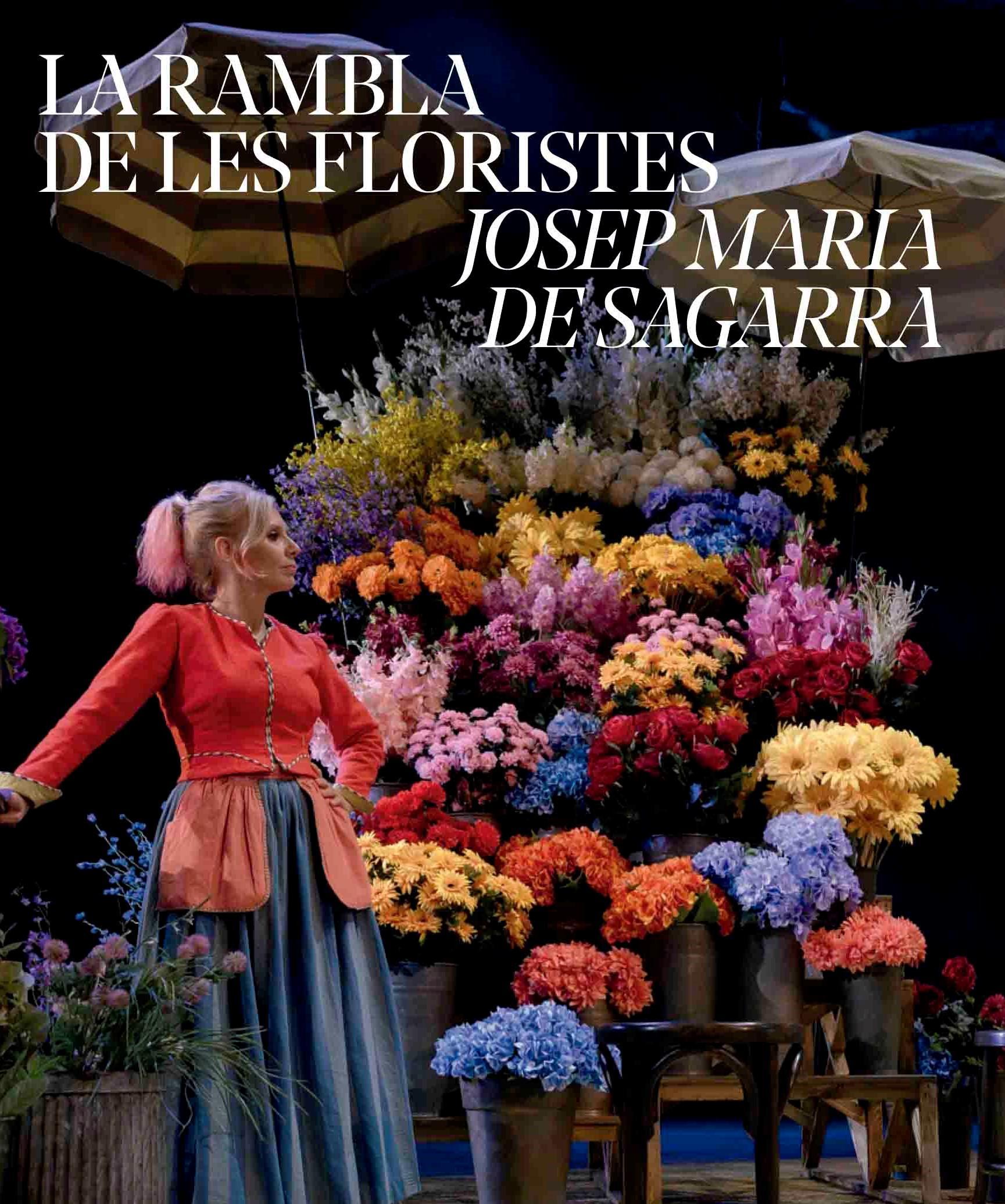 La Rambla de les Floristes
