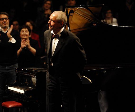 Pogorelich interpreta Chopin