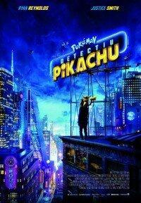 Pokémon: Detectiu Picachu, dins del Cicle de Cinema en Català (CINC) de Reus