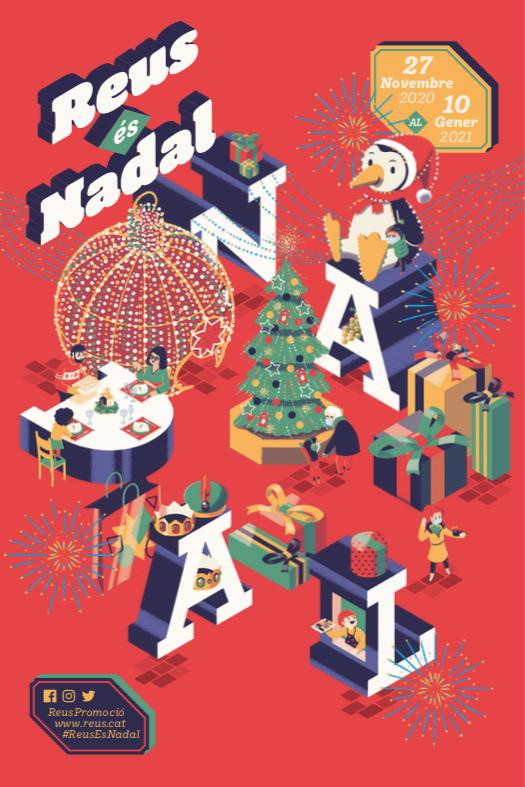 Nadal 2020. Programa d'activitats