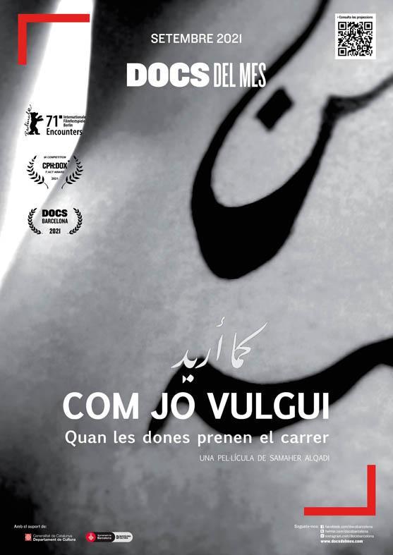 Documental del Mes