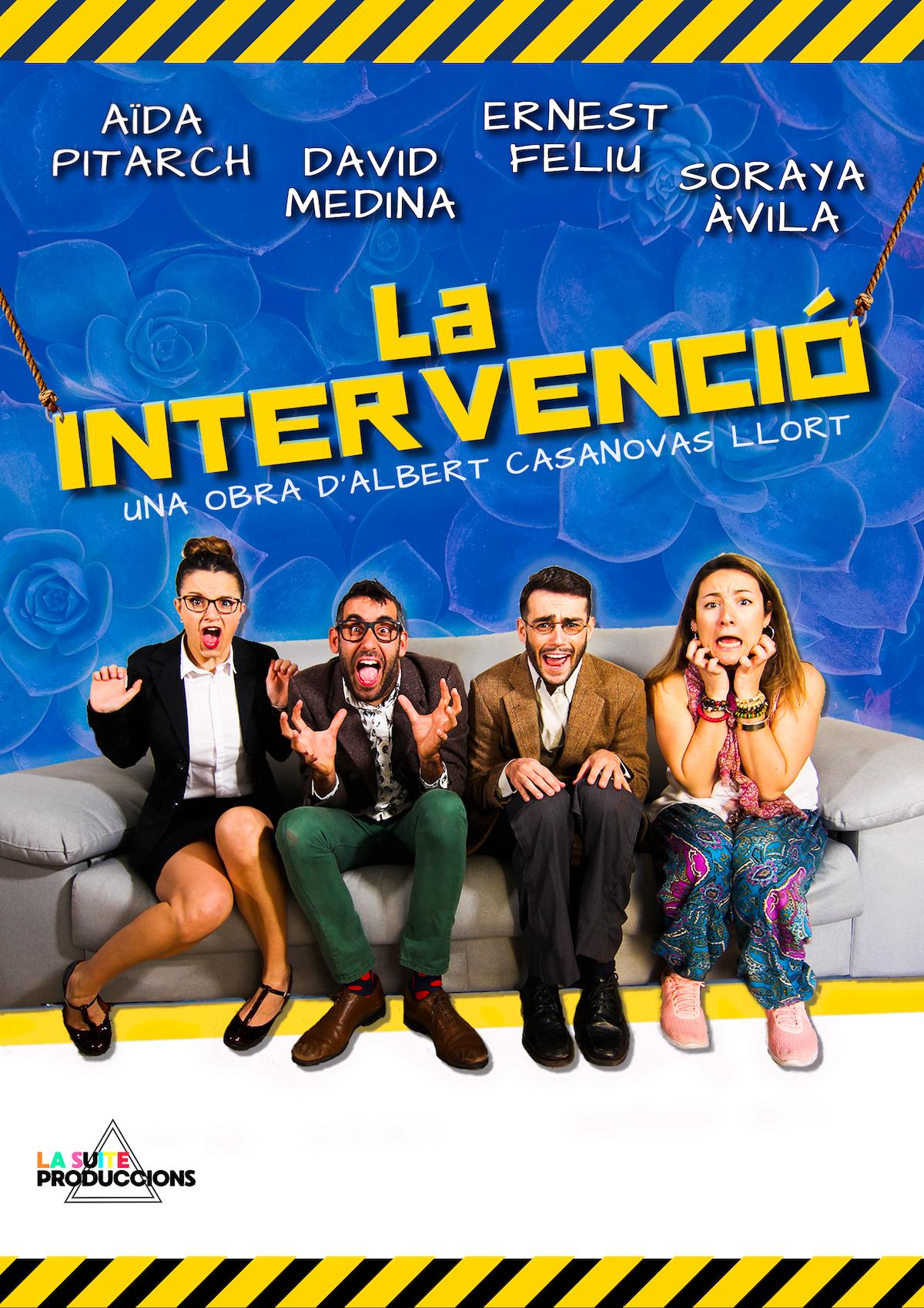 LA INTERVENCIÓ