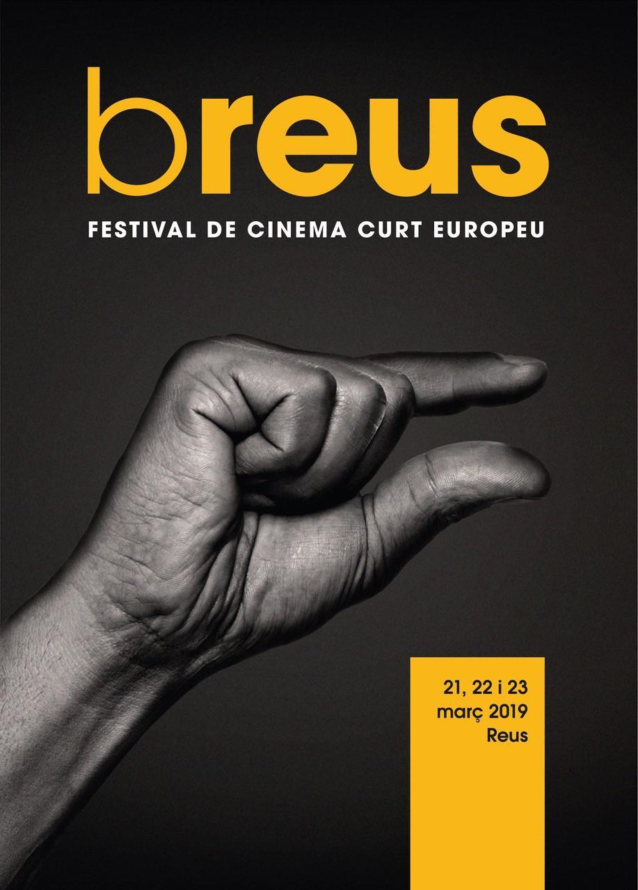 Inauguració de Breus, festival de cinema curt europeu