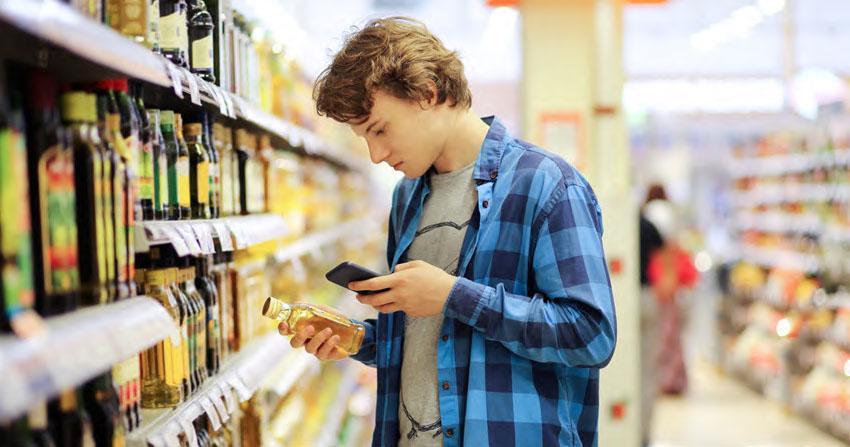 La nutrició personalitzada: millorar la salut a partir de consells de nutrició i estils saludables de vida individualitzats