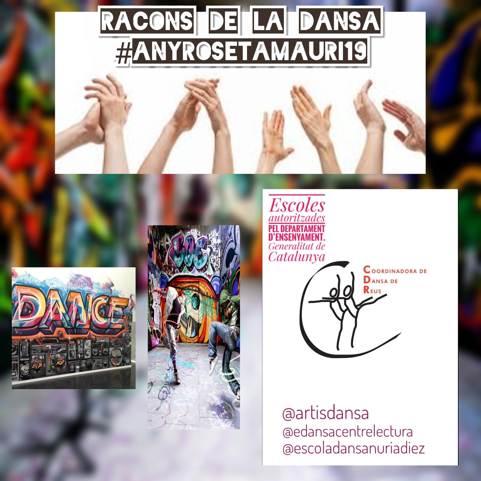 Racons de la Dansa