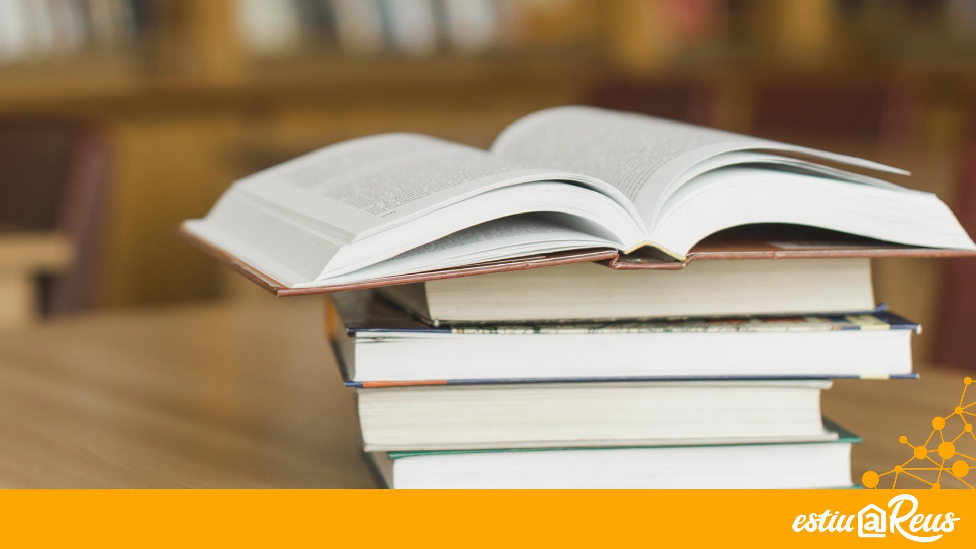 Biblioteques Municipals de Reus: Ressenya