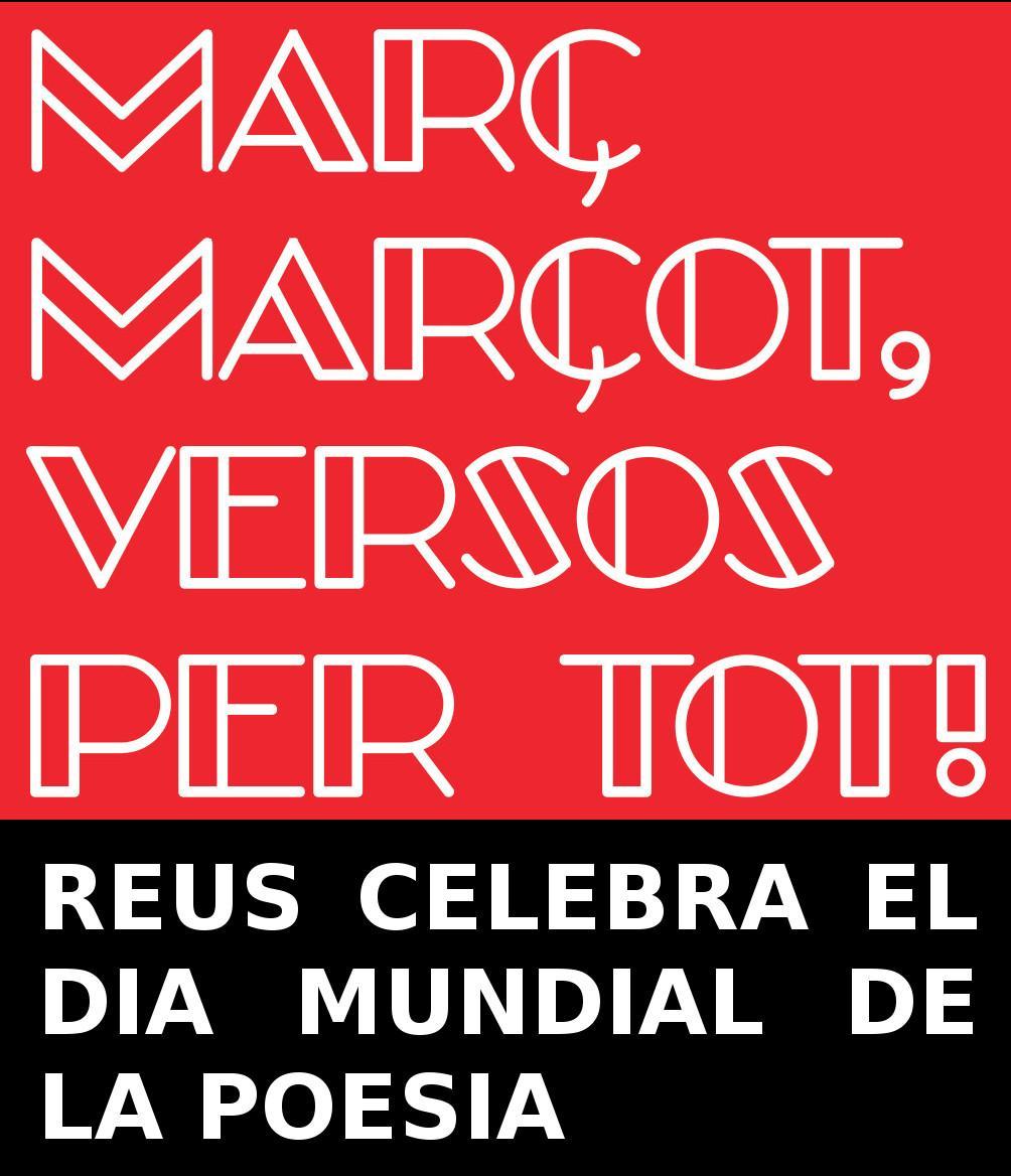 Exposició de l'obra poètica de Pere Anguera