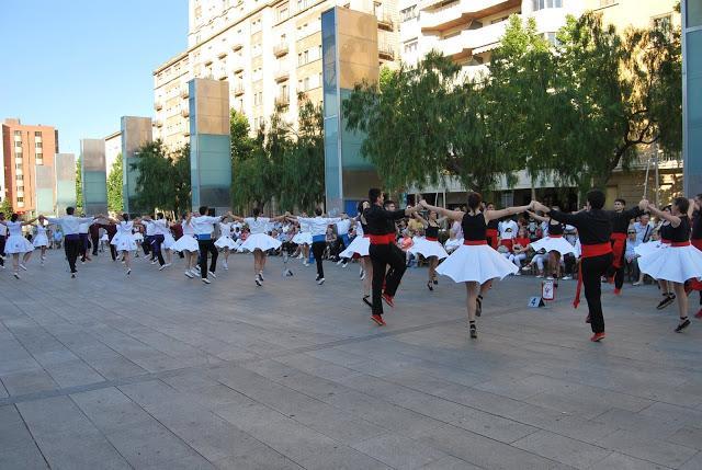 58è Concurs de Colles Sardanistes