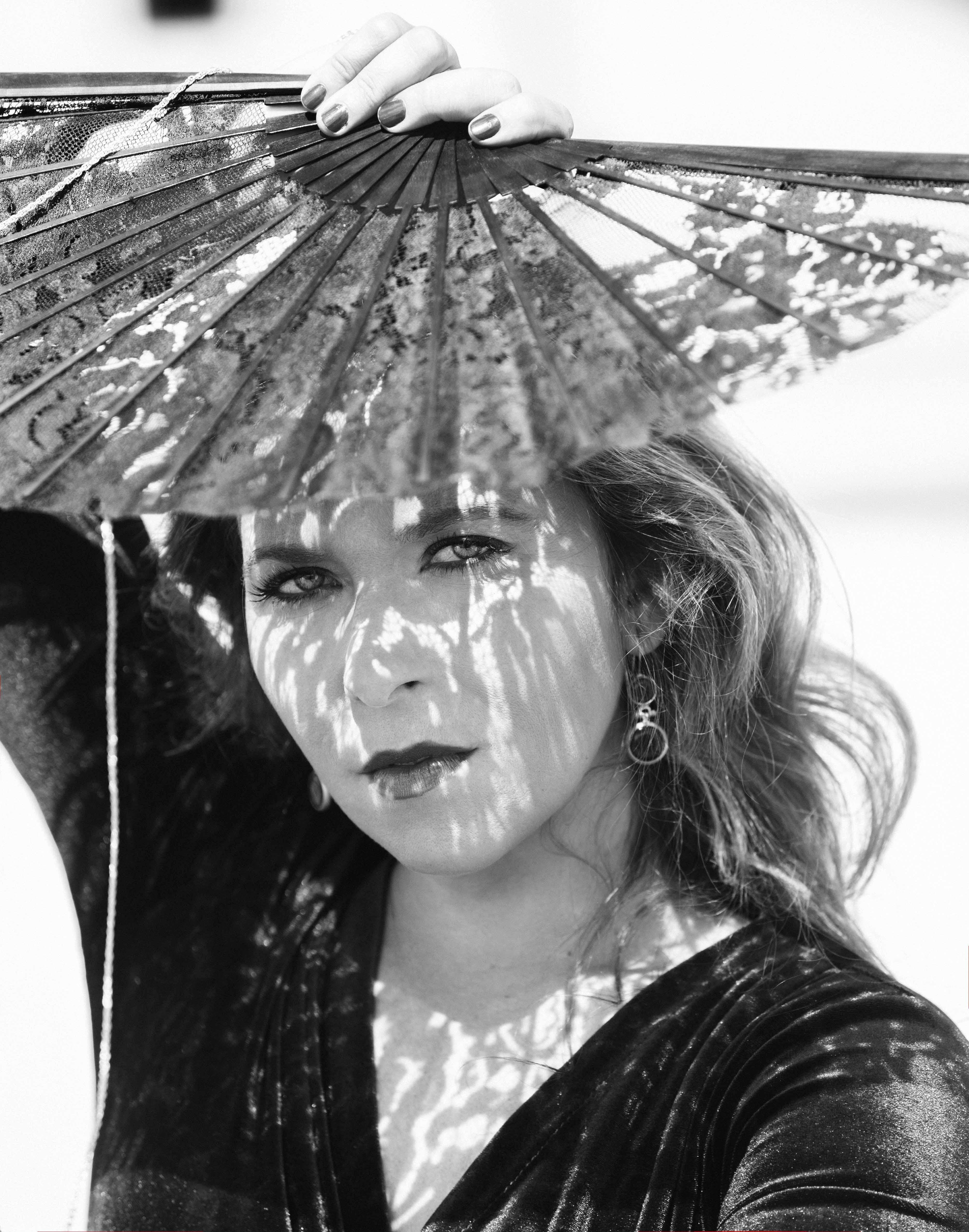 Rocio Marquez - FESTIVAL ACCENTS - CANVI DIA I HORA