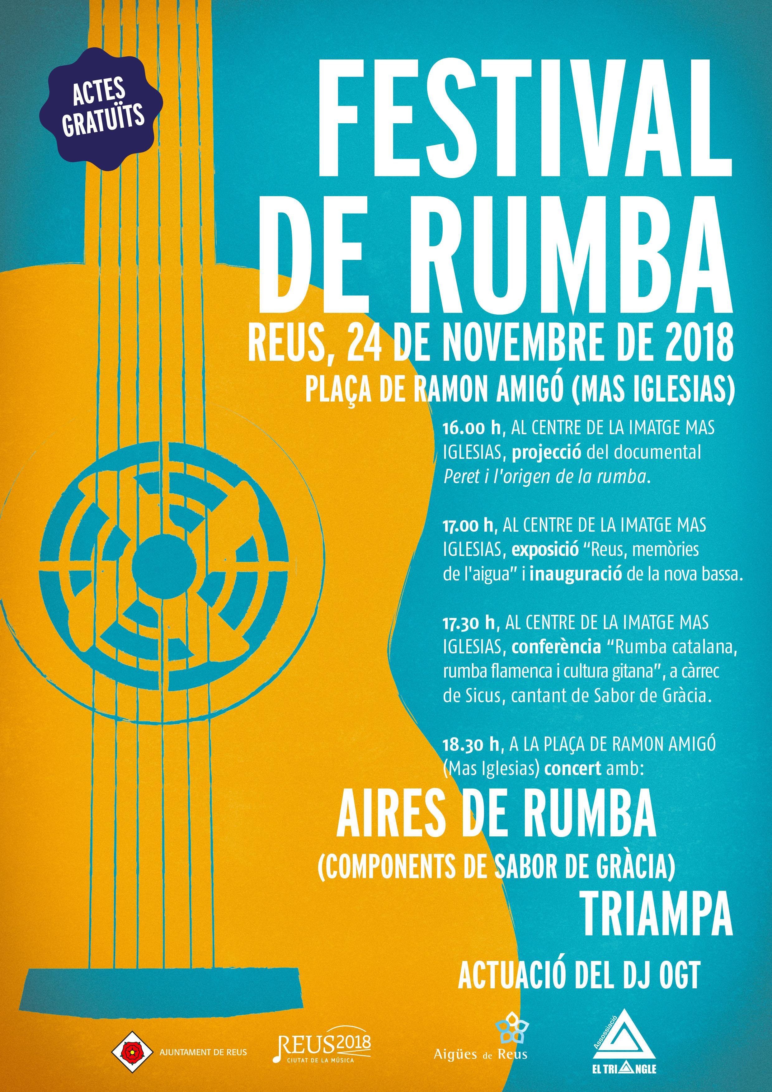 Festival de Rumba