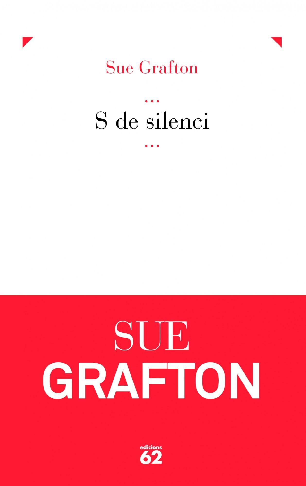Club de lectura de novel·la negra: «S de silenci»