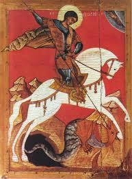 Sant Jordi, un personatge cal·lidoscòpic
