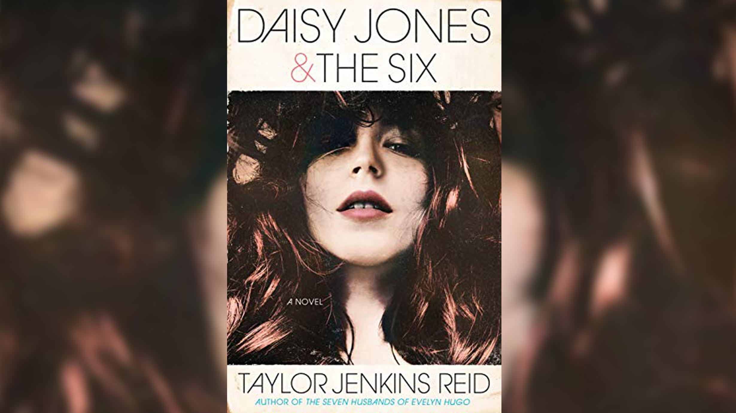 Club anglès: Daisy Jones and the Six