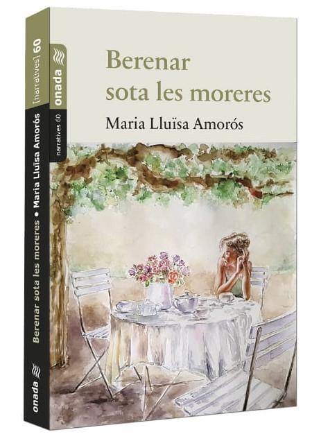 Presentació del llibre de M. Lluïsa Amorós