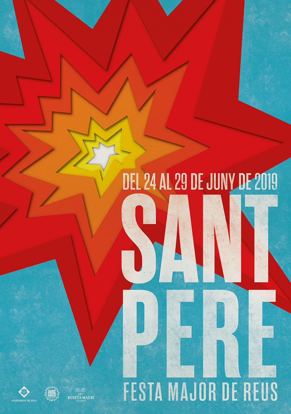 Sant Pere 2019