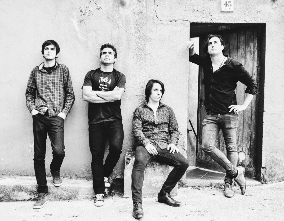 CONCERTS AL RACÓ DE LA PALMA - Stone Vibe (rock)E