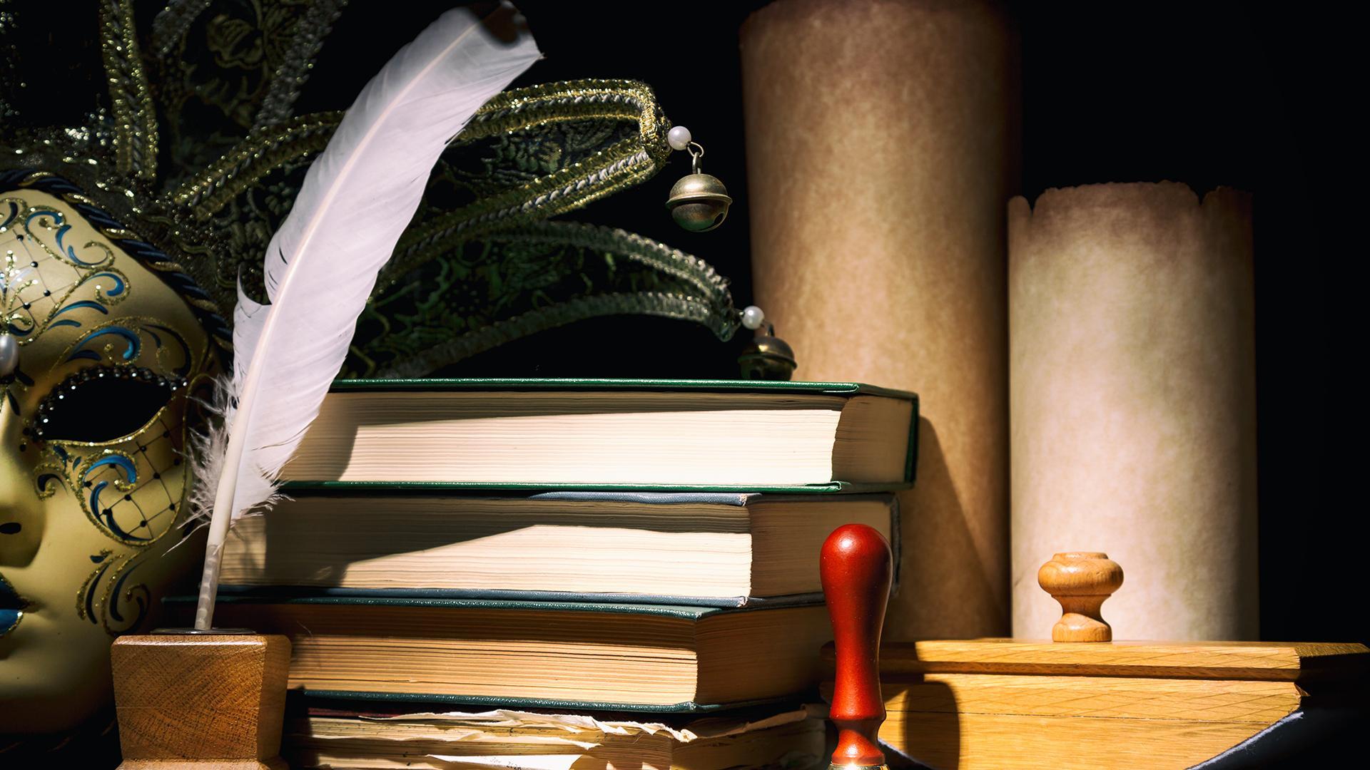 Biblioteca Central Xavier Amorós: Club de lectura de Teatre