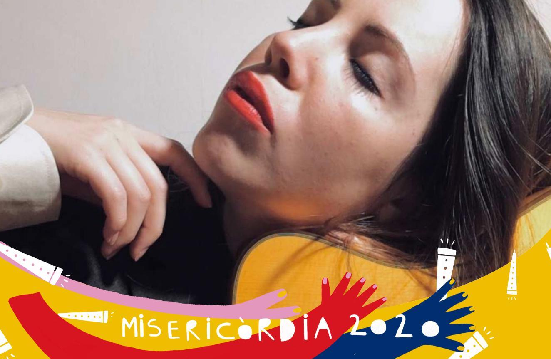 Misericòrdia 2020: concert de jazz amb Pau Terol Trio i Lau Noah - Projecte Bartrina