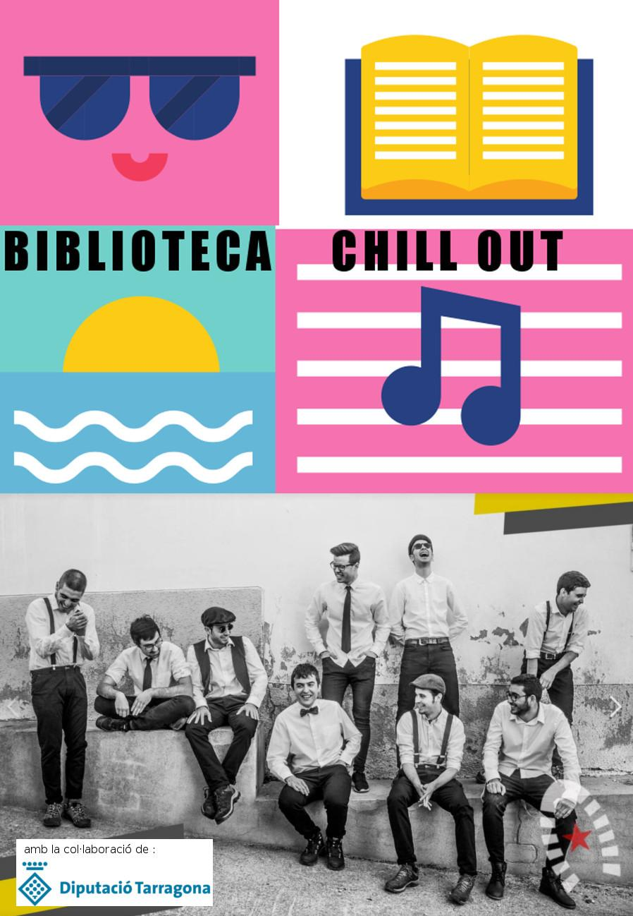 Biblioteca Chill Out