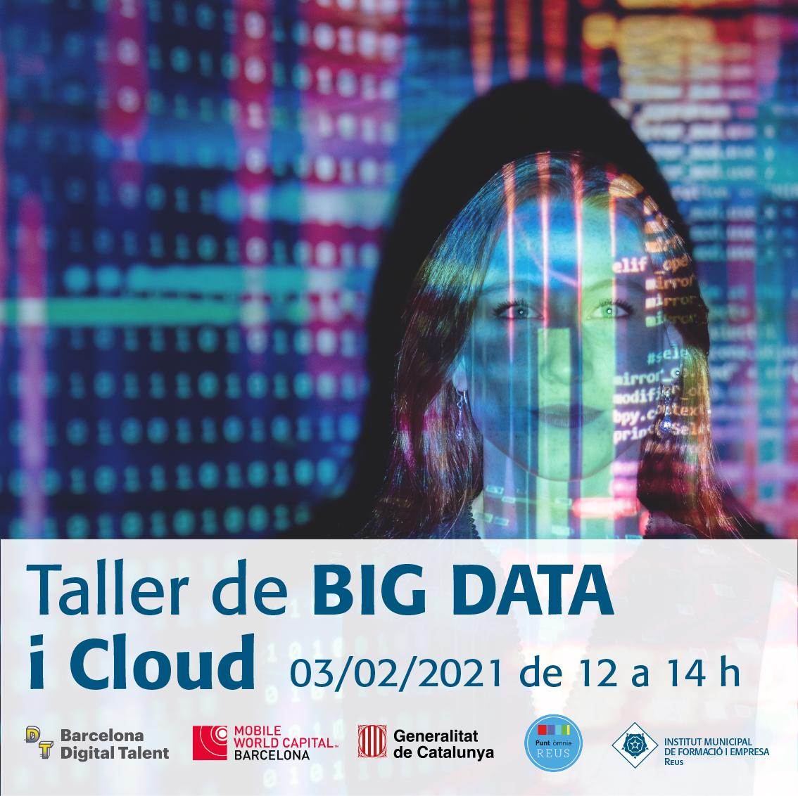 Taller de BIG DATA i CloudE