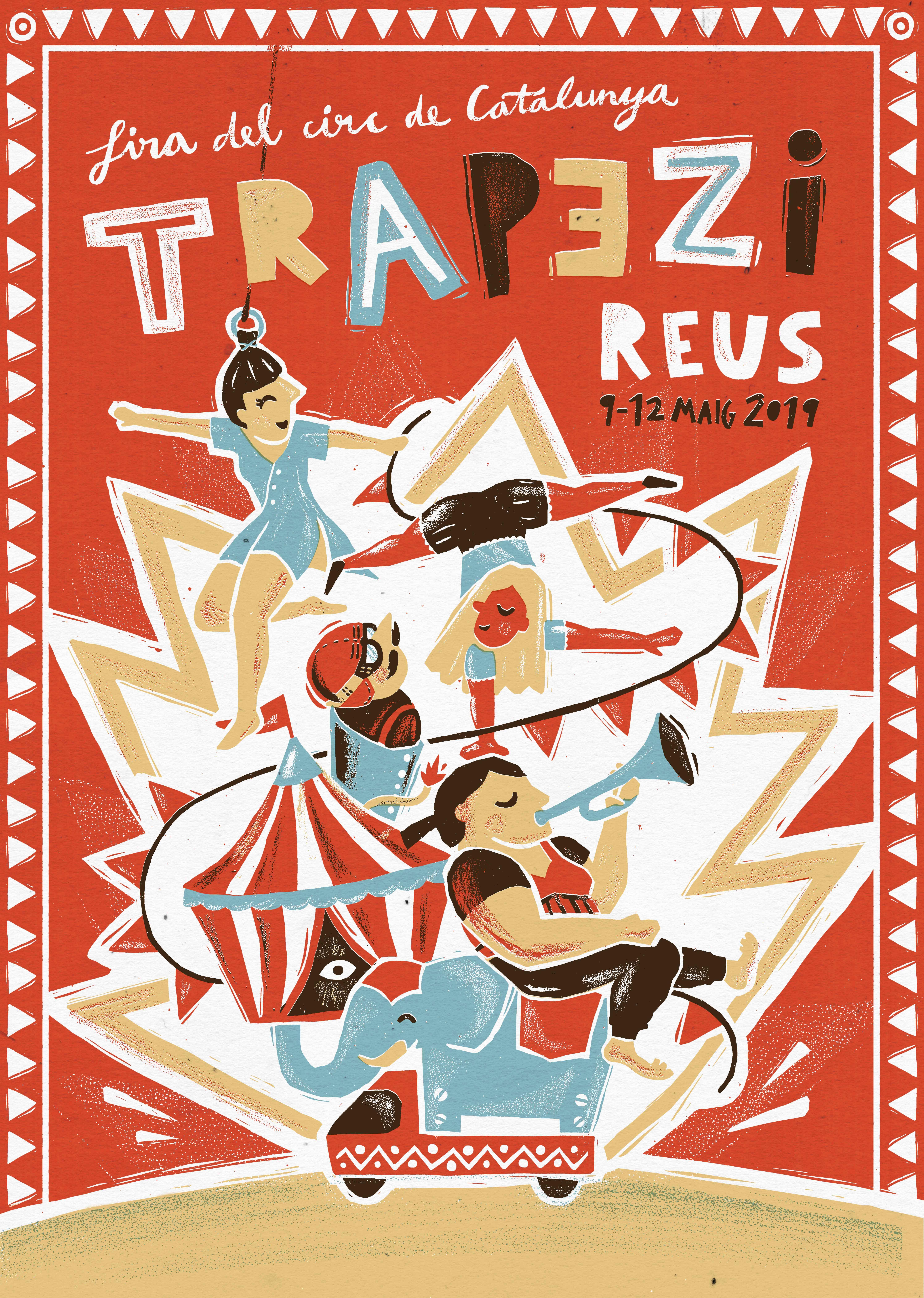 Trapezi 2019