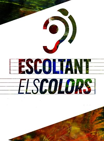 """Exposició """"Escoltant els colors"""