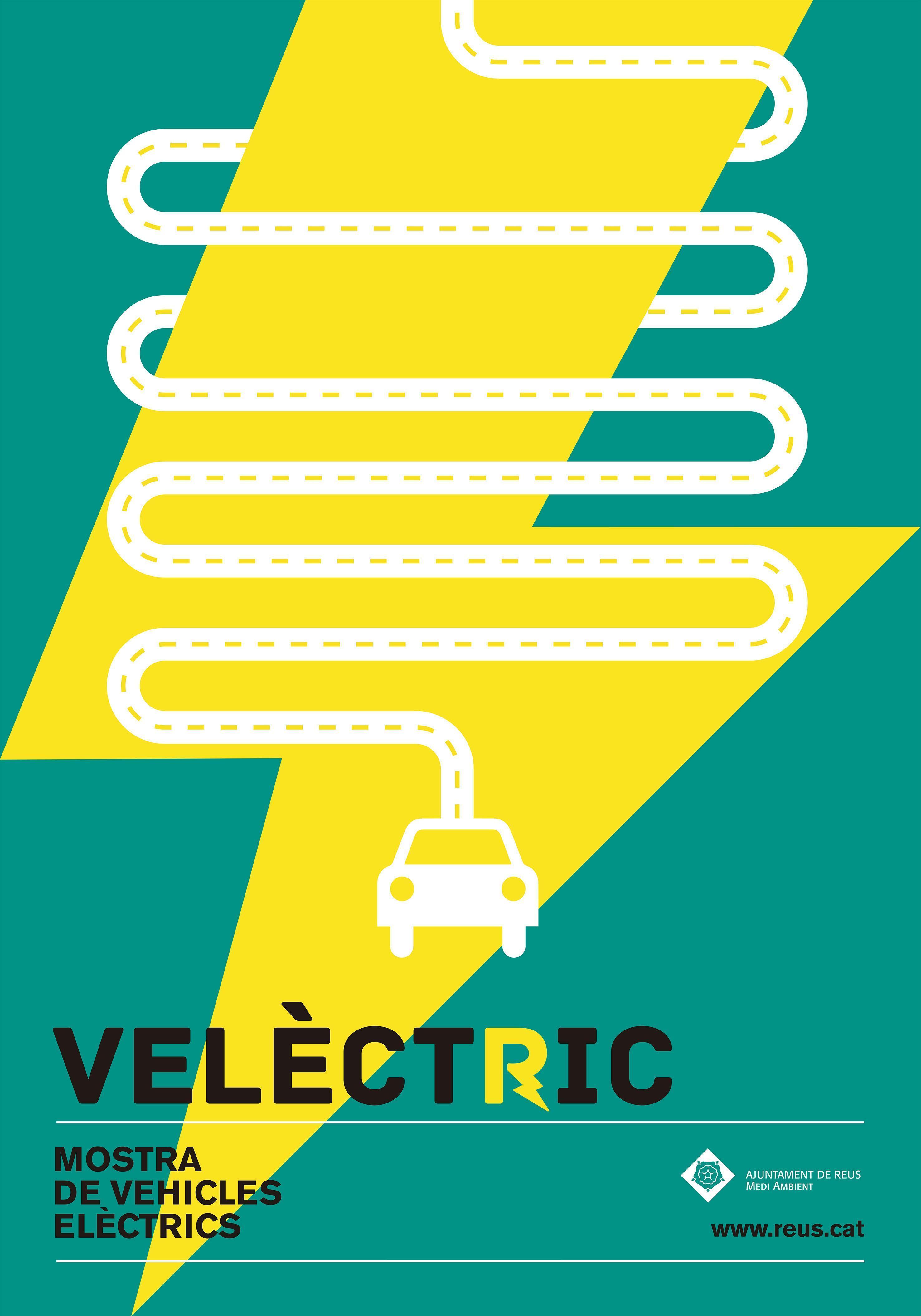 Velèctric 2018. Mostra del vehicle elèctric.