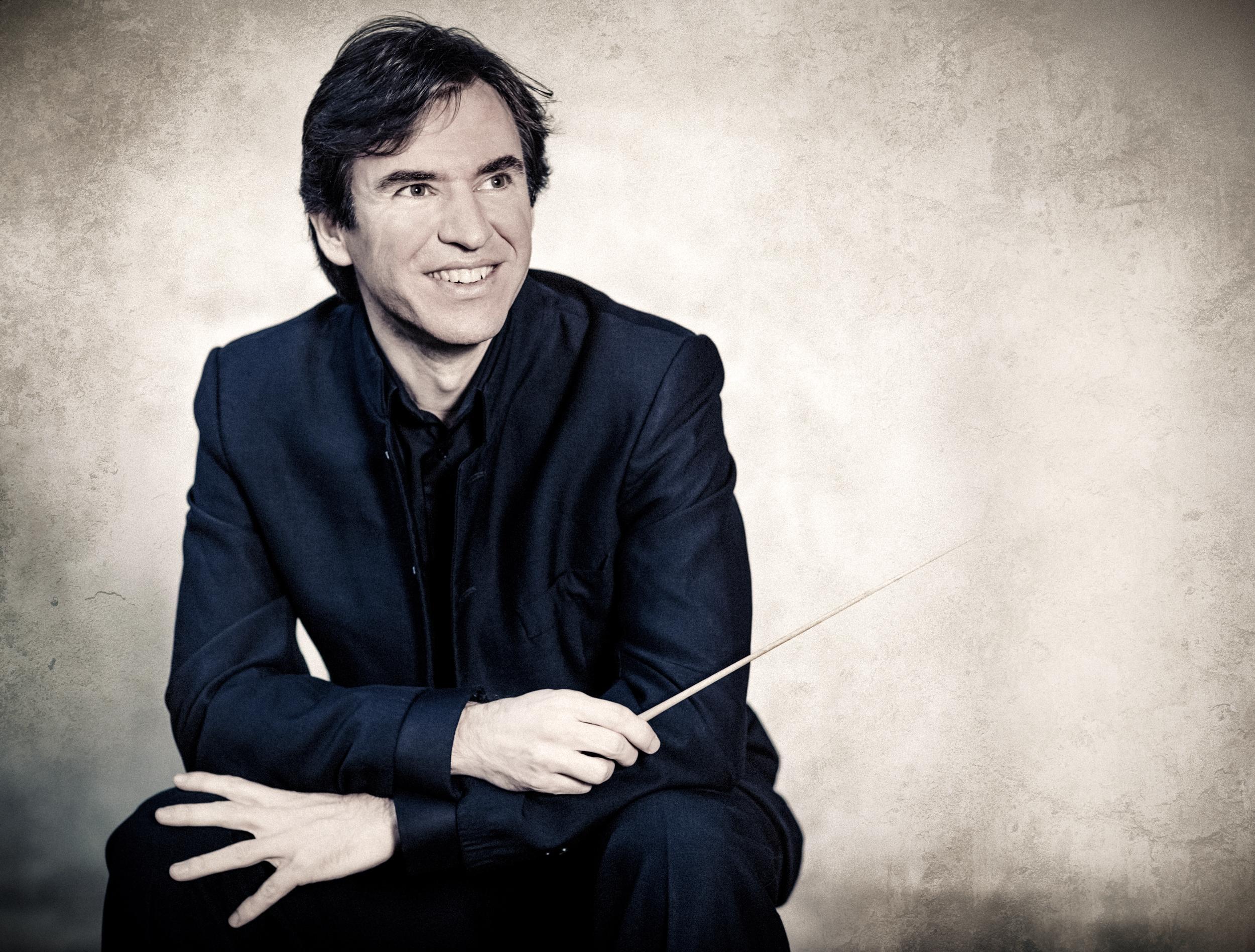 Concert de Cap d'Any amb l'Orquestra Simfònica del Vallès