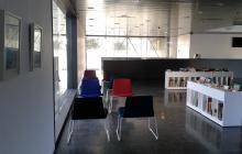Biblioteca Pere Anguera