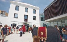 Centre Cívic Llevant