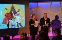 L'Alcalde i la regidora de Projecció de Ciutat han explicat la campanya