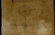 Coberta del llibre del Comú de 1391