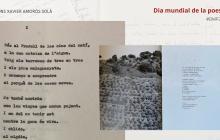 La poesia al fons Xavier Amorós Solà_6