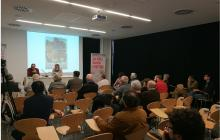 Conferència Emili Cortavitarte