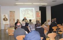 Conferència Anton Pàmies