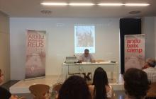 Conferència Salvador Palomar