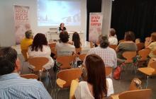 Conferència Dolors Marín