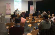 Conferència de Joan Navais