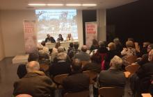 Imatge conferència