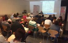 Conferència a càrrec d'Ezequiel Gort