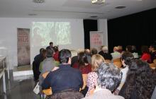 I Jornades d'Arxius, Recerca i Difusió.Conferència del Dr. Eduard Juncosa