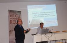 I Jornades d'Arxius, Recerca i Difusió. Conferència del Dr. Jordi Morelló